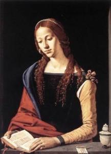 Марія Магдалина, Piero di Cosimo, 1500-10