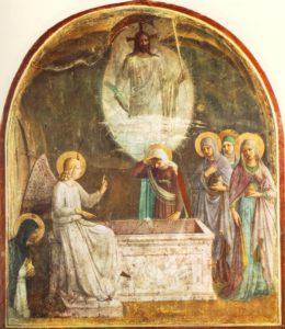 Воскресіння Христове, Fra Angelico
