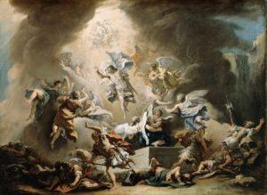 Воскресіння Христове, Sebastiano Ricci