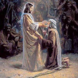 Easter 6-25