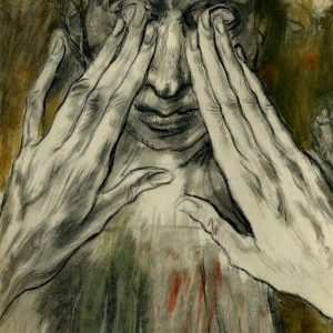 Зцілення сліпого, Edy Legrand