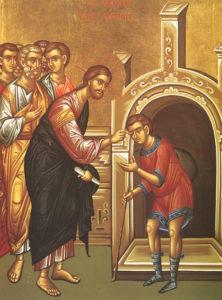 Easter 6-9