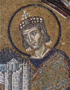 Імператор Костянтин
