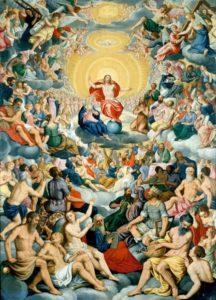 Усіх Святих, Johann Koenig