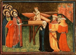 Середньовічне зображення
