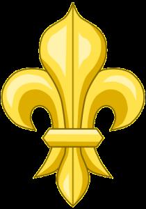 Геральдична лілія