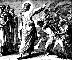 Pent 5 Jesus_Cast_Out_Demon_Schnorr