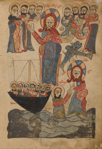 Pent 9-11 The_Feeding_of_the_Five_Thousand;_Jesus_Walking_on_the_Water_-_Google_Art_Project