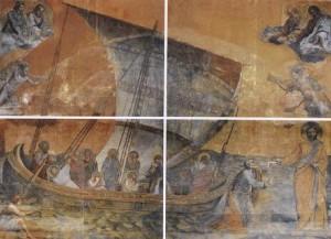 Pent 9-12 LaNavicella, Giotto, 1305-13