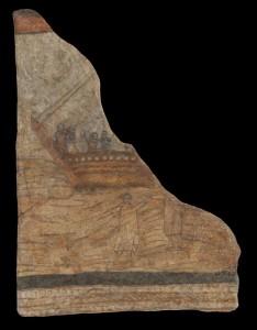 Фреска з Дура-Європос до 240р.