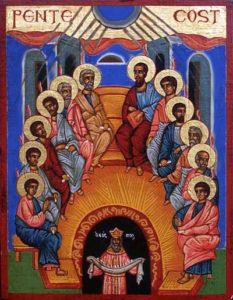 Pentecost 0-1