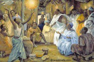 Pentecost 0-23 Зшестя Святого Духа