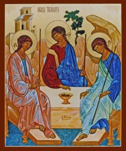 Pentecost 0-24
