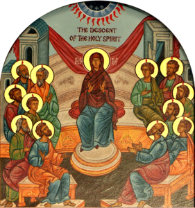 Pentecost 0-25