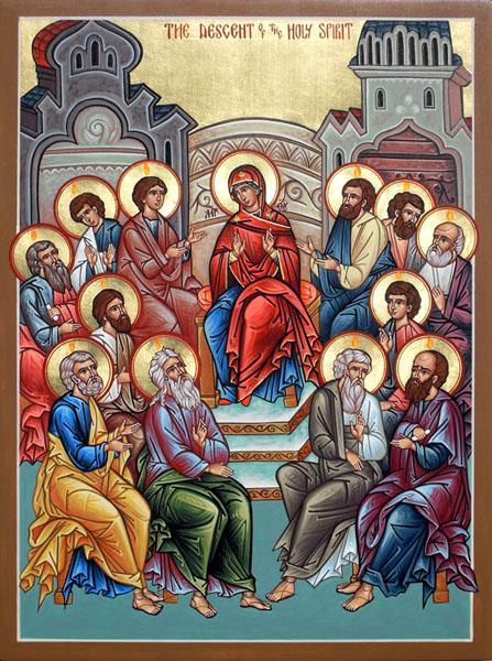 Pentecost 0-28