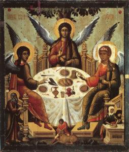 Pentecost 0-30