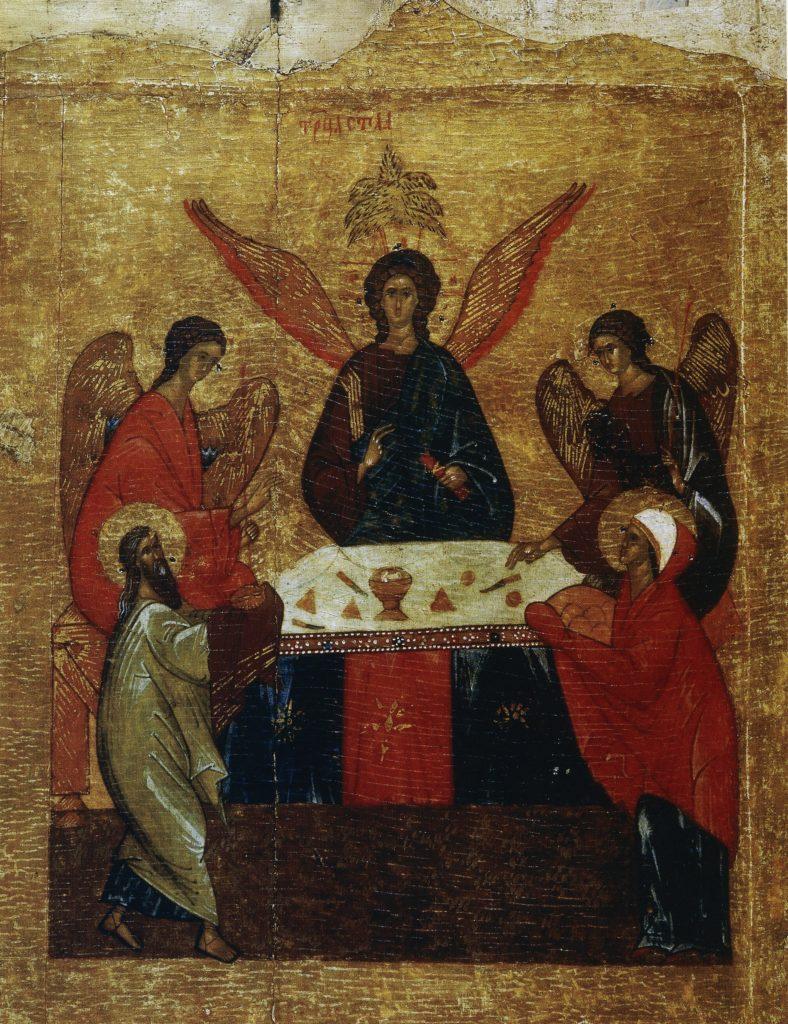 Pentecost 0-32