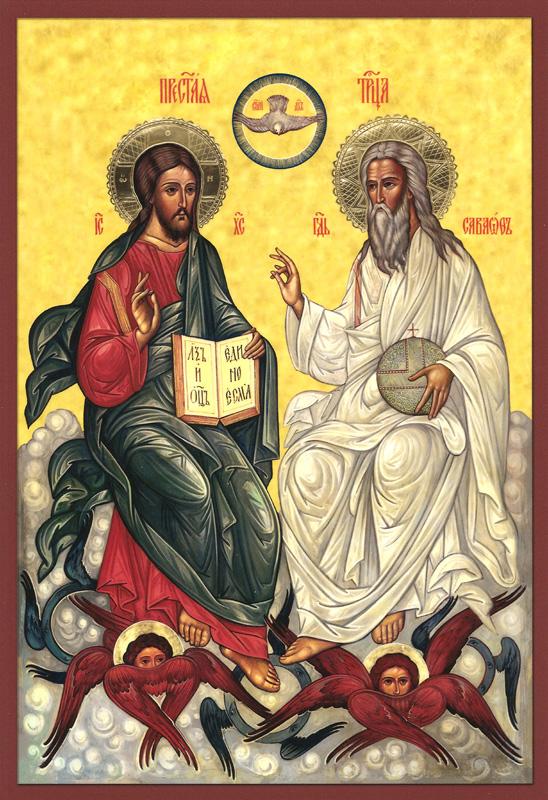 Pentecost 0-33