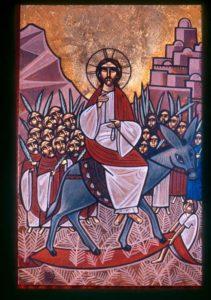 Коптська ікона