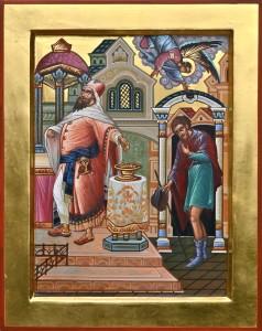 Post митар і фарисей-1