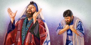 Post митар і фарисей-10