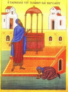 Post митар і фарисей-14