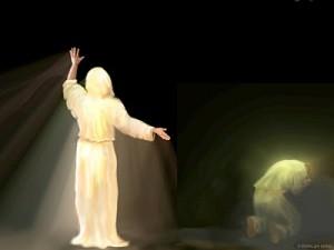 Митар і фарисей, Duncan Long