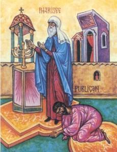 Post митар і фарисей-3