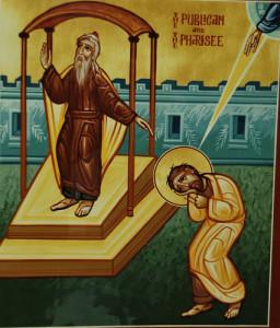 Post митар і фарисей-4