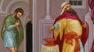 Post митар і фарисей-6