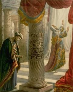 Post митар і фарисей-8