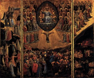 Страшний суд, Fra Angelico