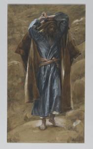 Апостол Пилип, James Tissot