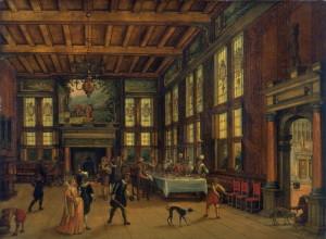 Притча про багача і Лазаря, Bartholomeus van der Helst
