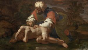 Милосердний самарянин, Mario Balassi (Florence 1604-1667)