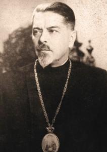 Архиєпископ Мстислав (Скрипник)