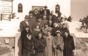 Громада Свято-Троїцької парафії