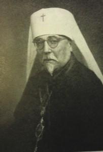 Митрополит Іоан (Теодорович)