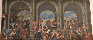 Побиття Віфлеємських немовлят, Sebastiano Galvani