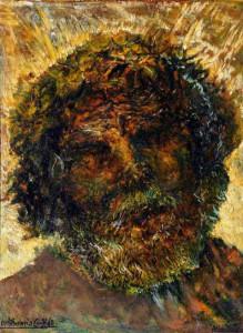 Сліпий Вартимей, Francis Ferdinand Maurice Cook, 1962