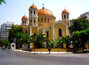 Собор святителя Григорія Палами у Фессалоніках