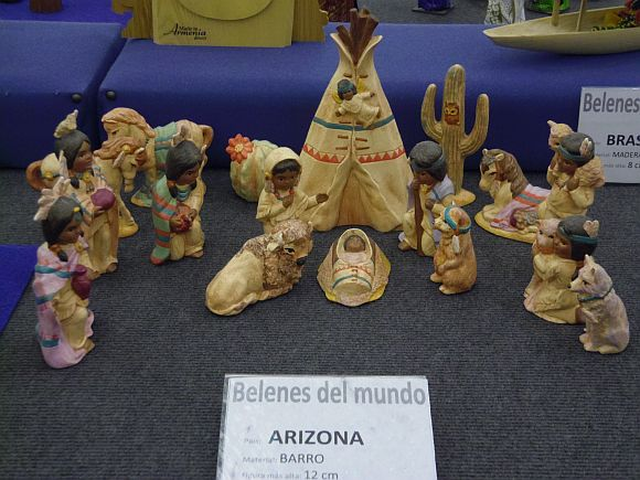 Індіанці, штат Аризона, США